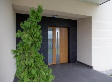 ¿Qué tipo de puerta exterior debería elegir? ¿Cuáles son los criterios más importantes que debe considerar antes de comprar una?