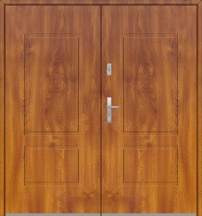 Fargo 14 double - puertas de entrada blindadas