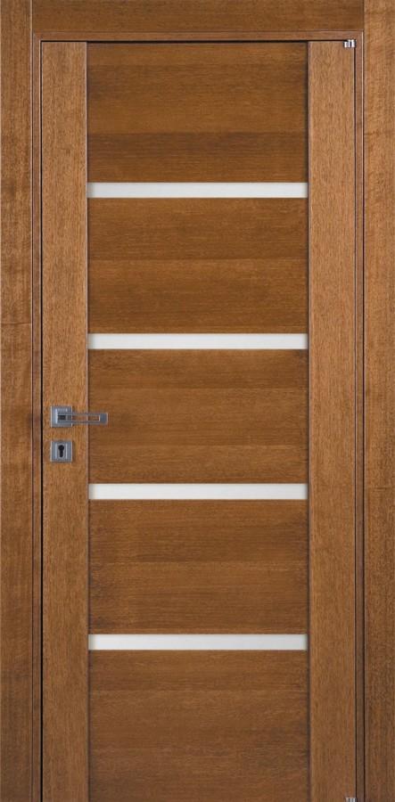 Plano PASS - puertas de interior modernas