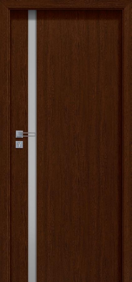 Plano EST LUX - puertas de casa interior