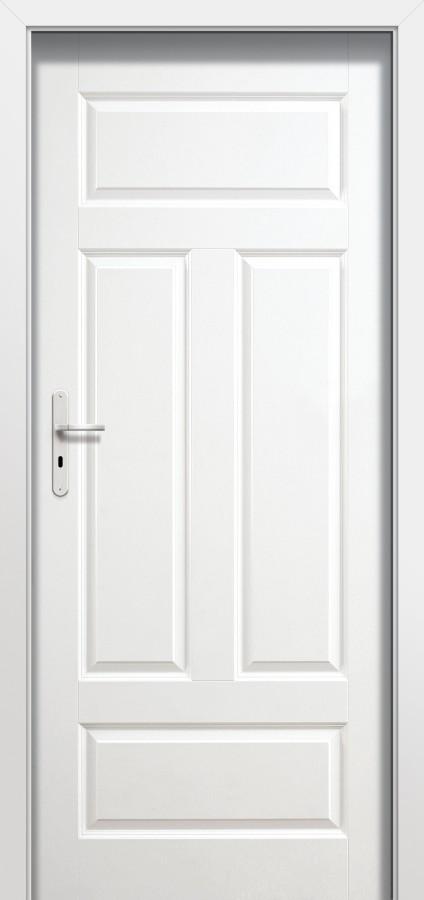 Plano FIO - puertas de interior baratas