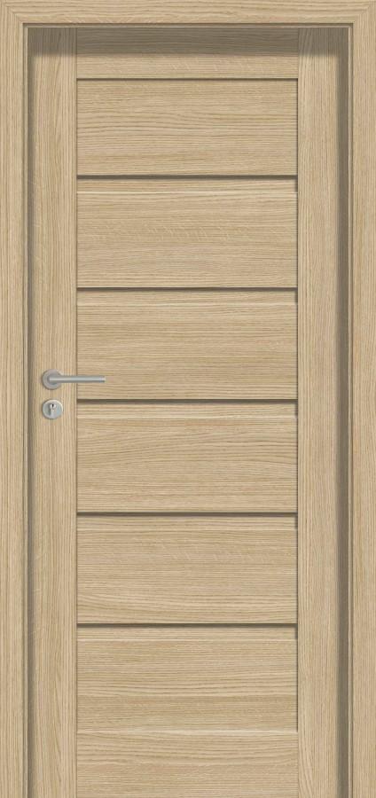 Plano ARC - puertas de interior baratas