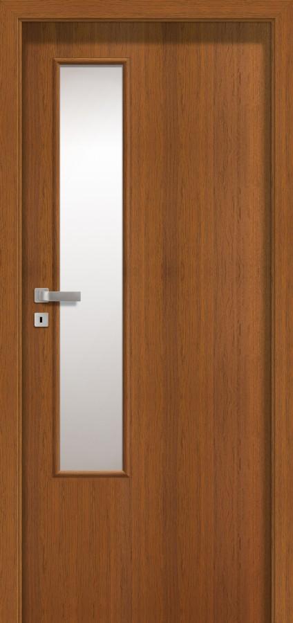 Plano IMP - puertas de casa interior