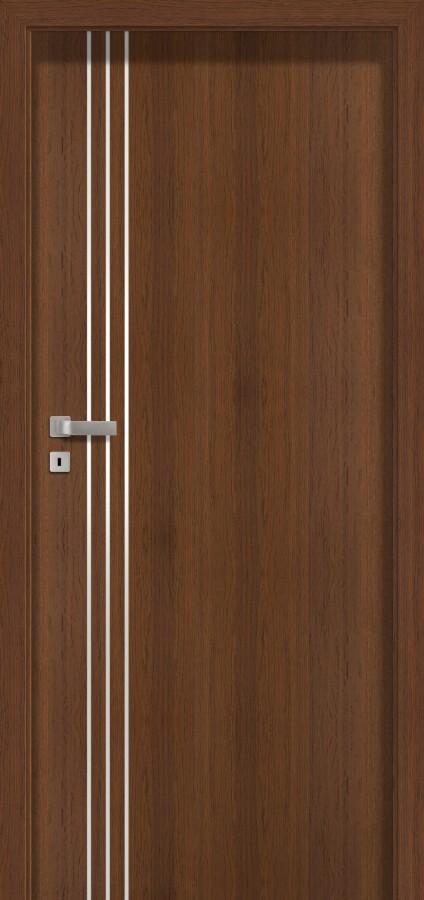 Plano ETI - puertas de interior