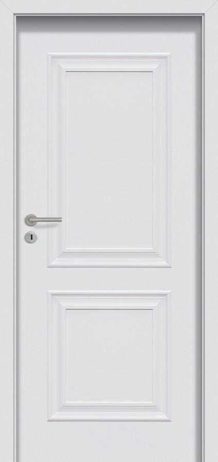 Plano INV - puertas de interior modernas
