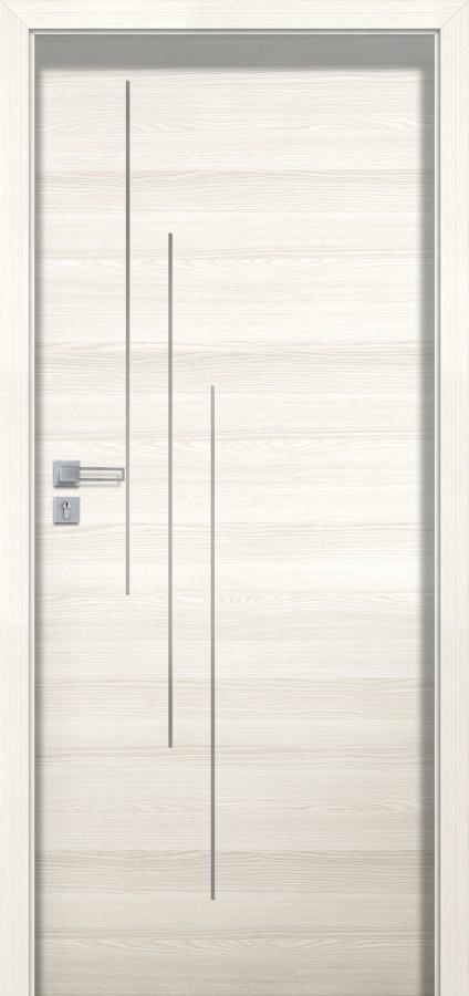 Plano SON - puertas de interior modernas