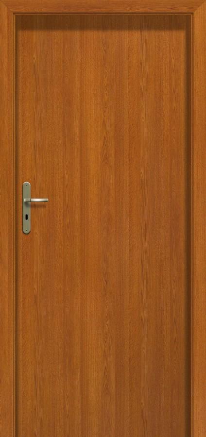 Plano DEC - puertas de interior