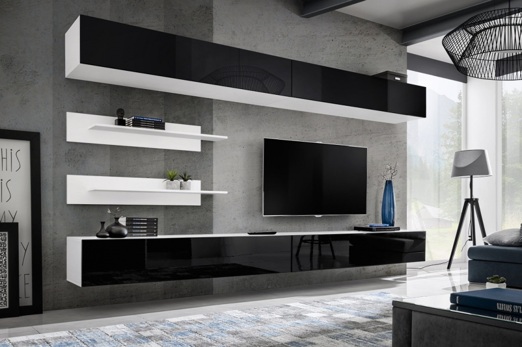 Idea I1 - muebles minimalistas