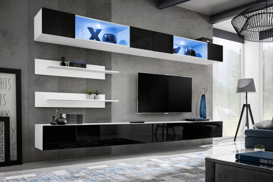 Idea I3 - salones modernos