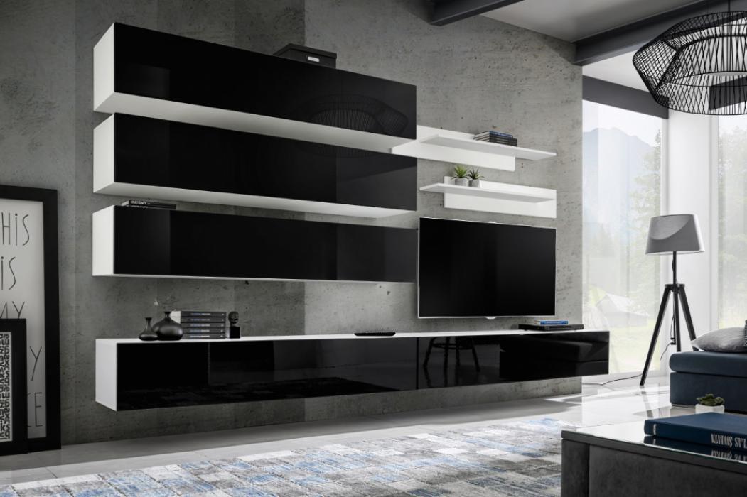 Idea J1 - salas modernas