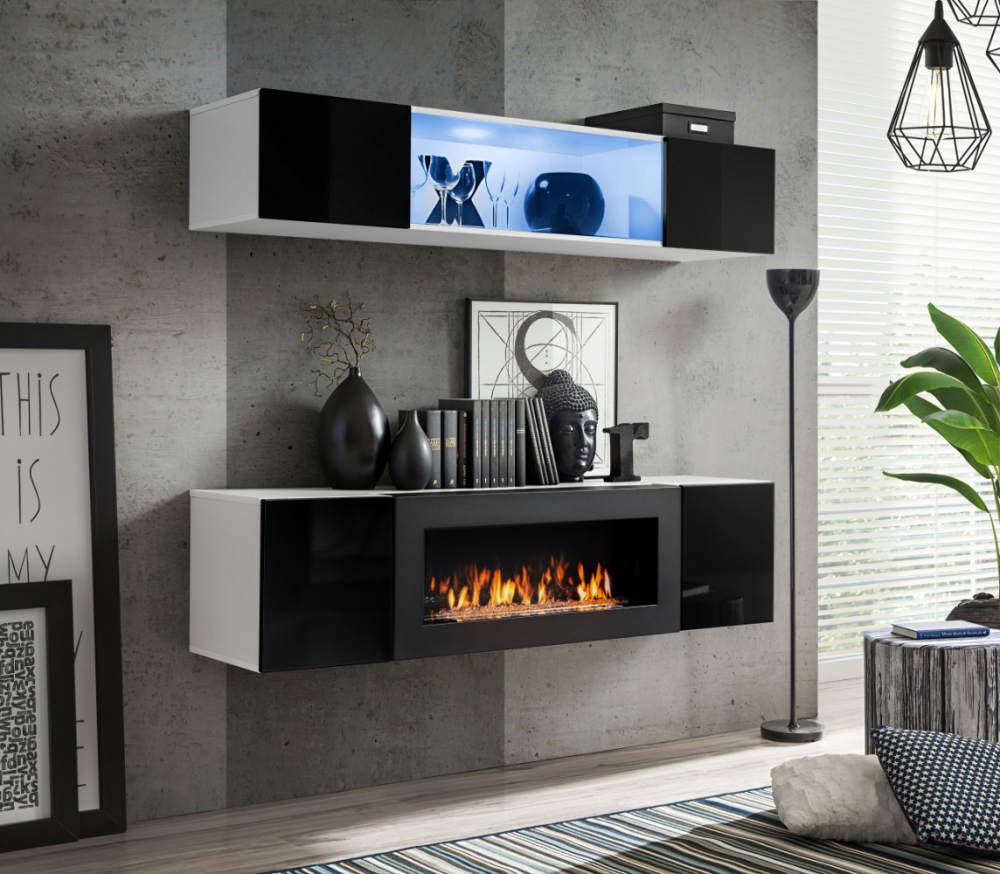 Idea N3 - muebles para tv