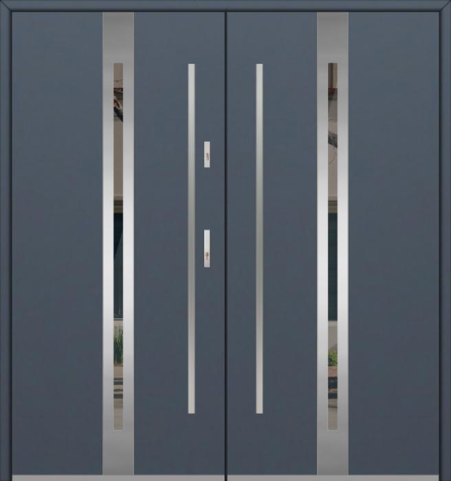 Fargo 25 double - puertas de entrada blindadas