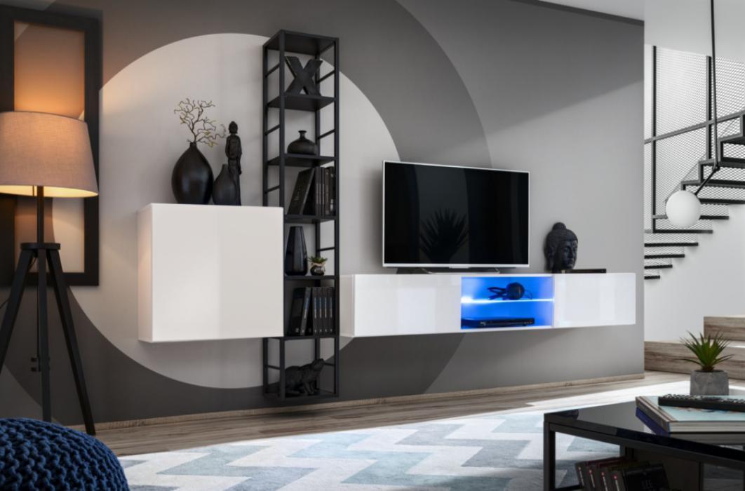 Shift M6 - mueble de tv de la sala de estar