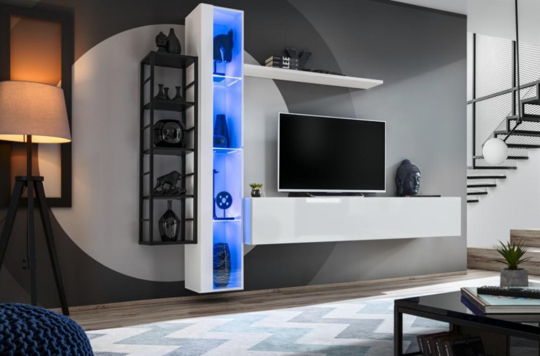 Shift M7 - unidad de televisión
