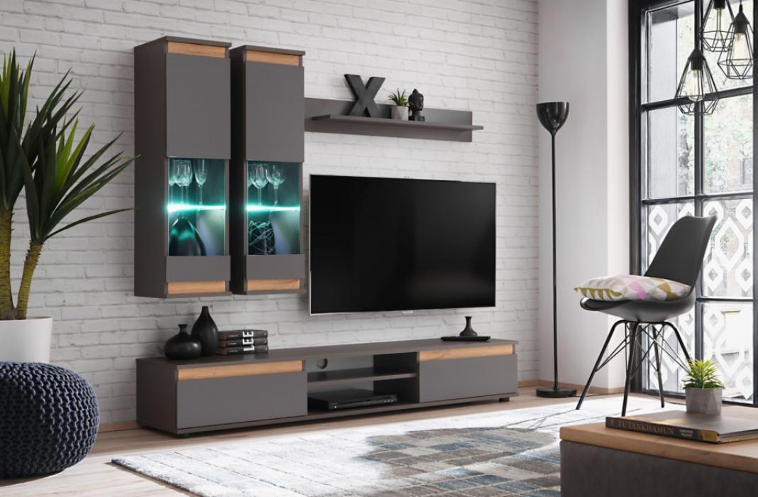 Asmod - salones modernos