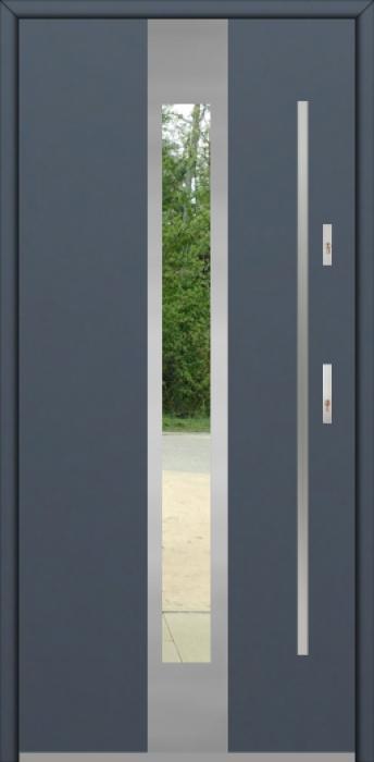 Fargo 30 - puertas de entrada modernas