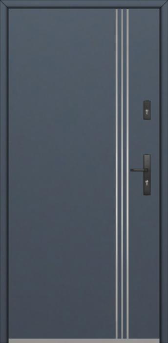Fargo 32A - puertas de entrada blindadas