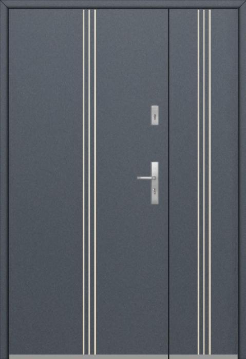Fargo 32 DB - puertas de casa