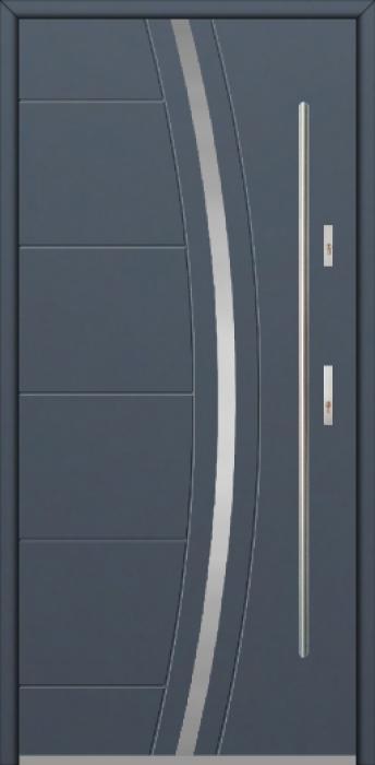 Fargo 40 - puertas de entrada blindadas