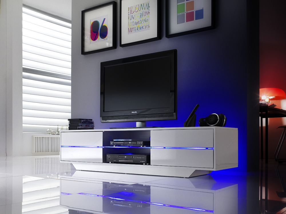Blues - mueble de tv