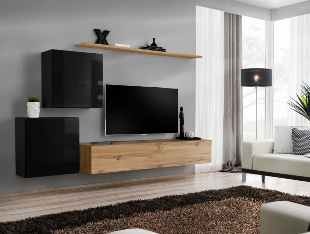 Shift 5 - mueble de salon