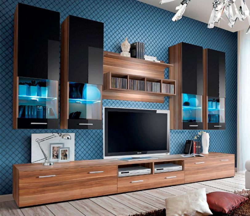 Torino 6 - muebles modulares