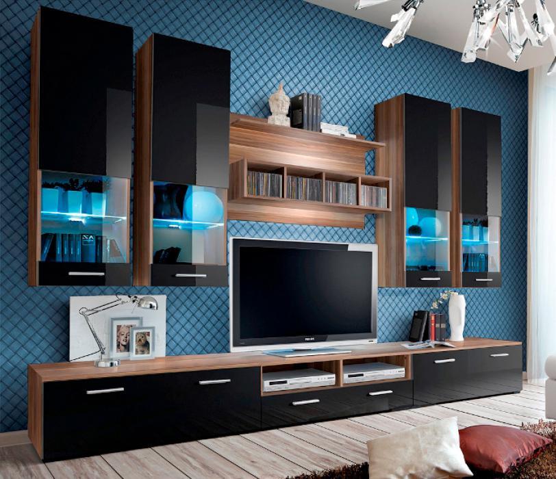 Torino 3 - salas modernas