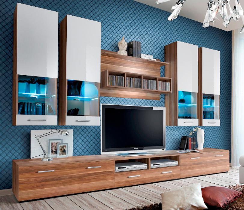 Torino 4 - muebles para sala