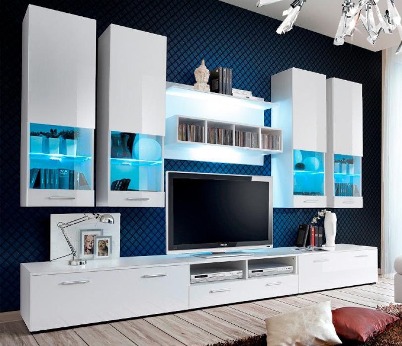Montreal 1 - muebles modernos baratos