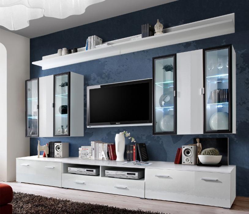 Malmo 1 - muebles salon baratos