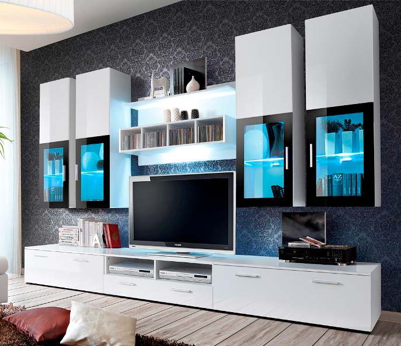 Presto 1 - muebles modernos baratos