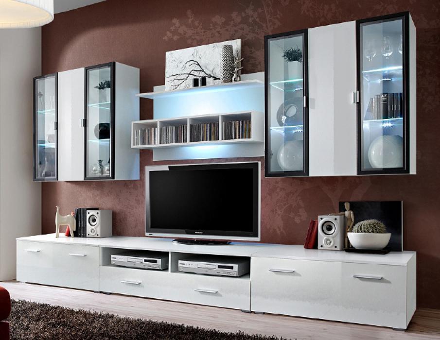 Malmo 3 - muebles minimalistas