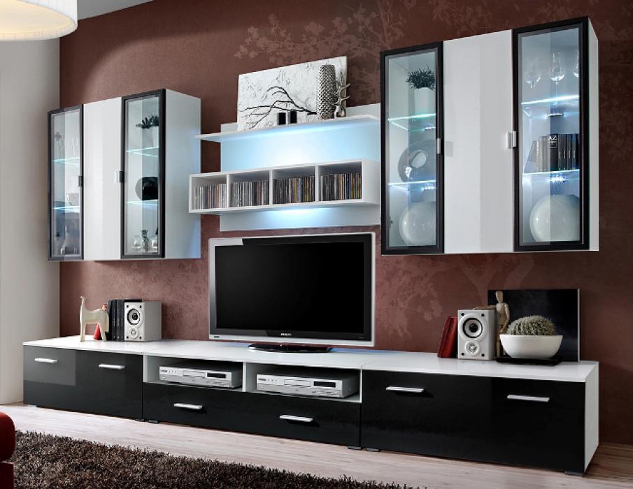 Malmo 4 - muebles minimalistas