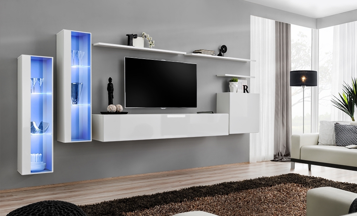 Shift 11 - muebles minimalistas