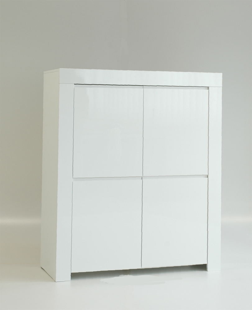 Highboard Amalfi - comoda