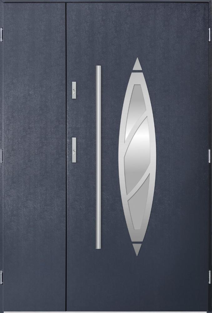 Sta Aries Uno - puertas de entrada modernas