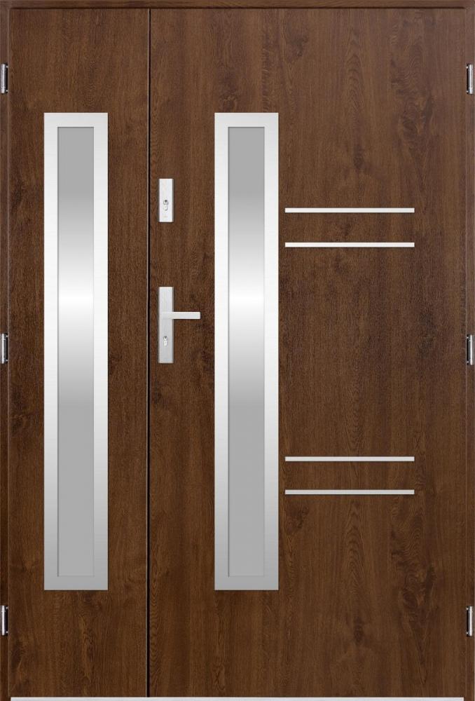 Sta Avila Duo - puertas modernas