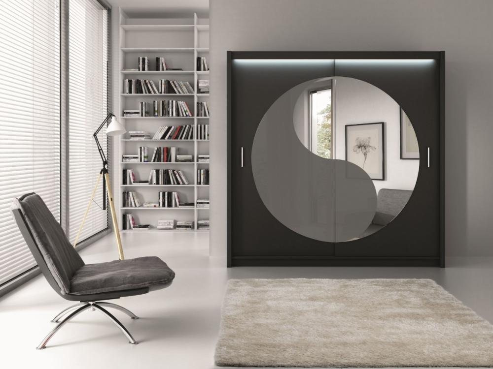 Lower - armarios para dormitorios