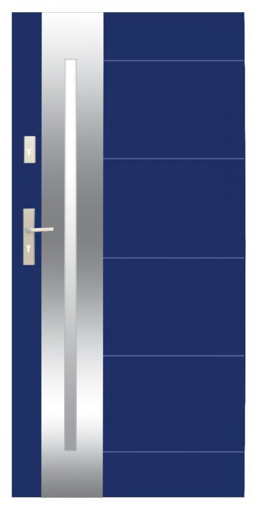 Fargo 26 CAMELEON - puertas exterior