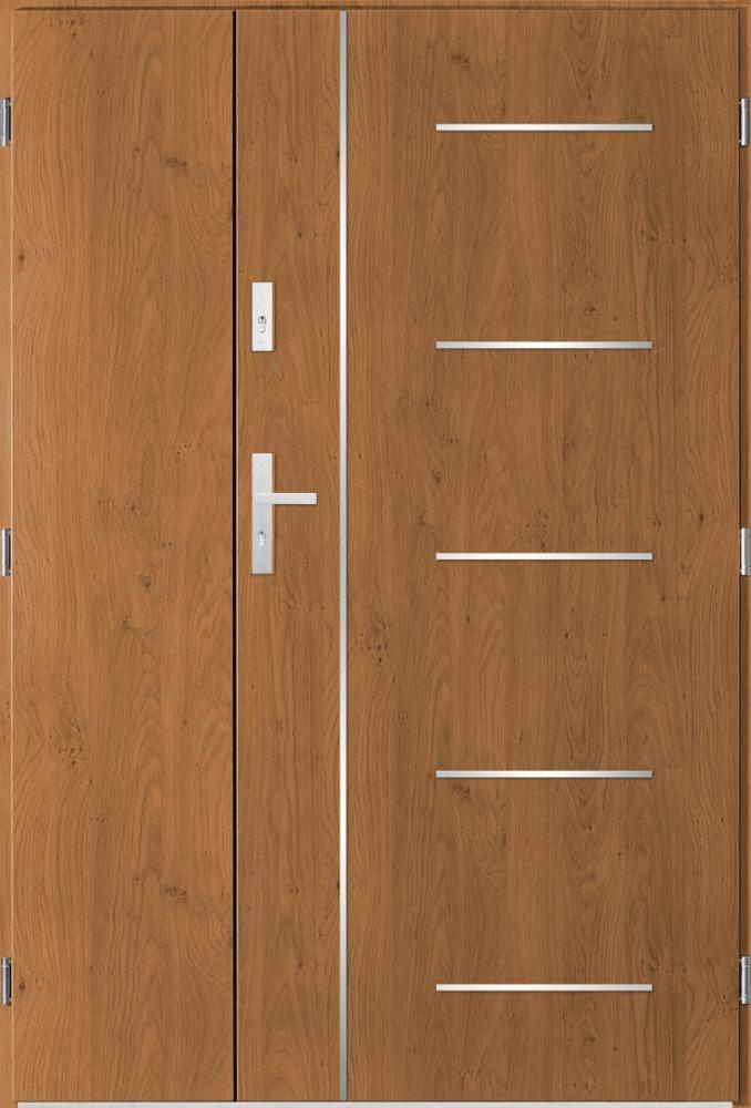 Sta Cortez Uno - puertas de casa