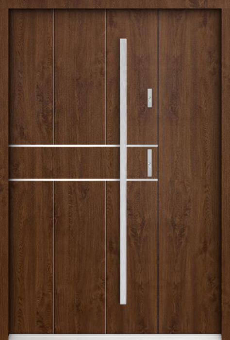 Sta Darwin Uno - puertas de entrada blindadas