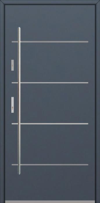 Fargo Fi03A - puertas de entrada blindadas