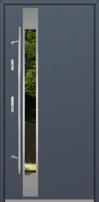 Fargo Fi07B - puertas de entrada blindadas
