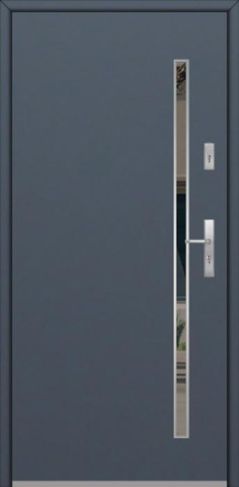 Fargo Fi10A - puertas de entrada blindadas