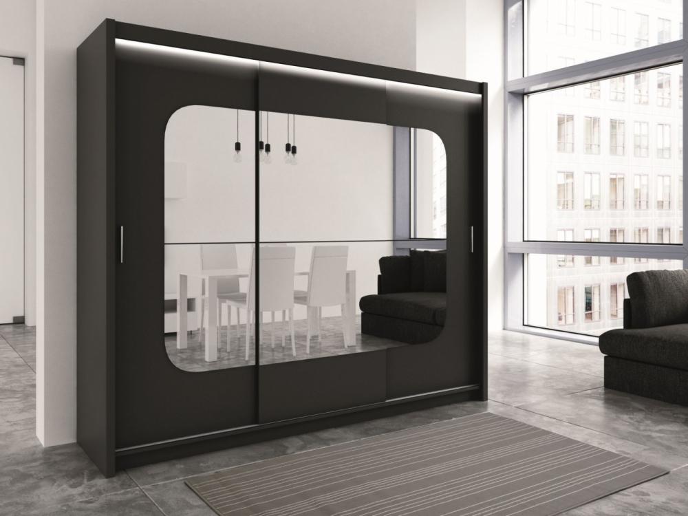 Bodmin - armarios para dormitorios