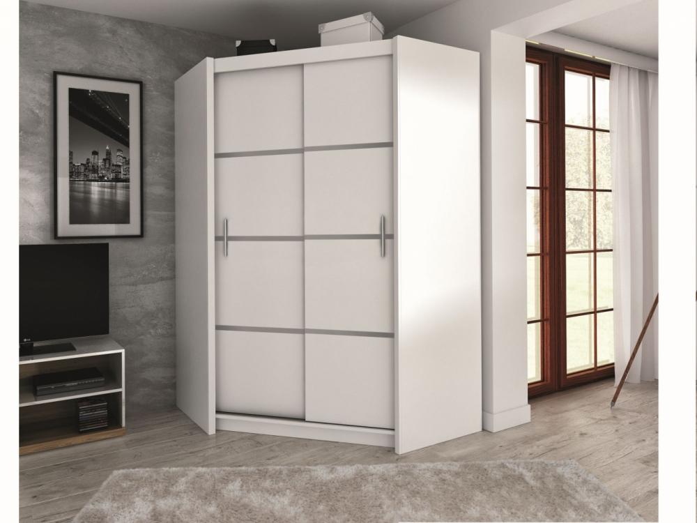 Vezon corner wardrobe - armarios para dormitorios