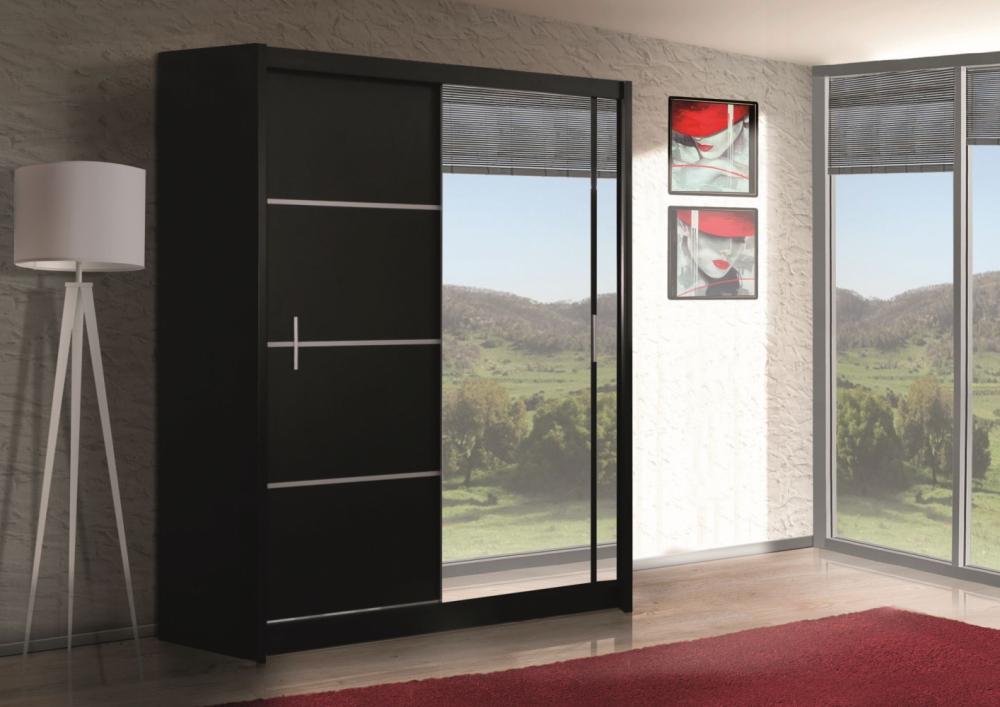 Vezon 150 - armarios para dormitorios