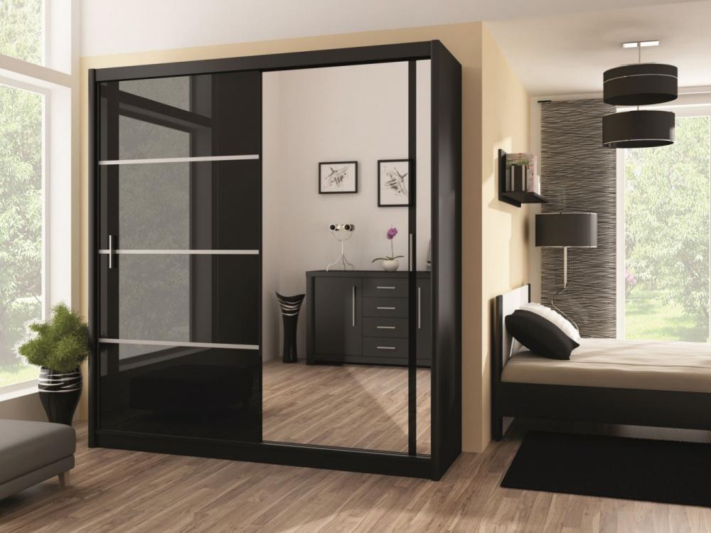 Vezon 203 - armarios de una puertas