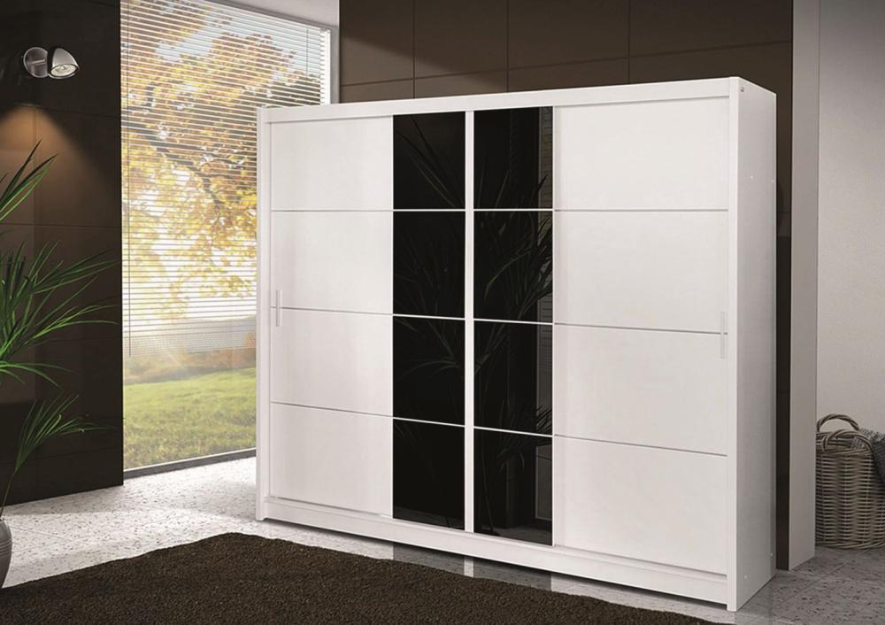 Pedro 250 - armarios para dormitorios