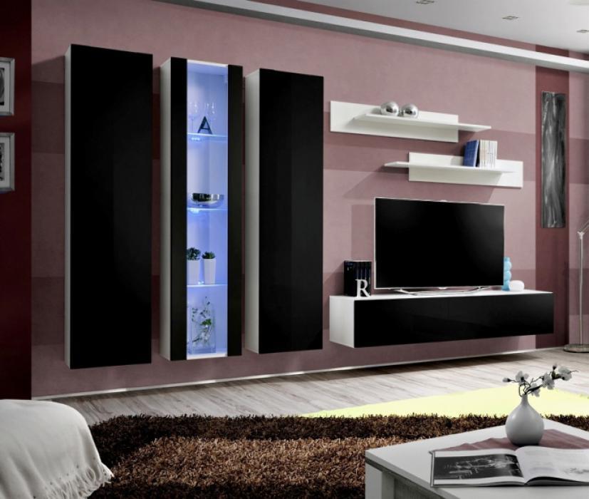 Idea 2 - muebles de sala